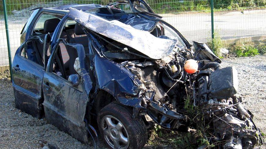 Trente personnes sont mortes dans des accidents de la route en 2018 dans le Cher