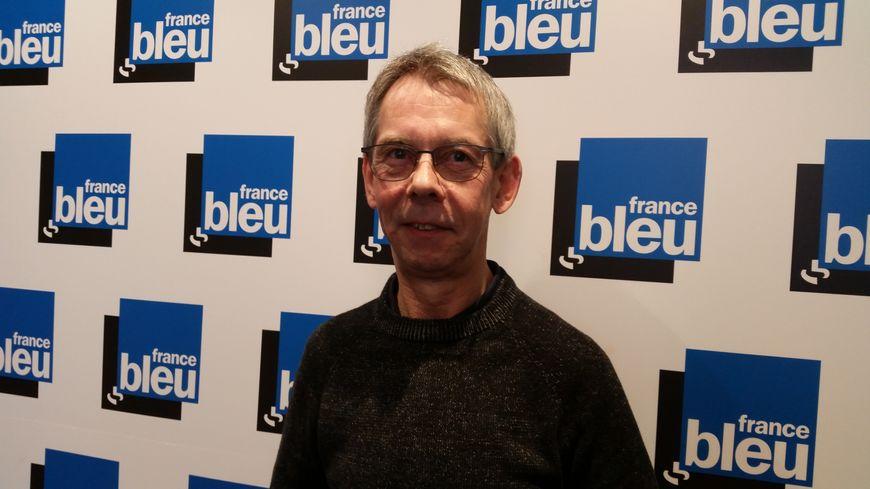 Jean- Marc Becker