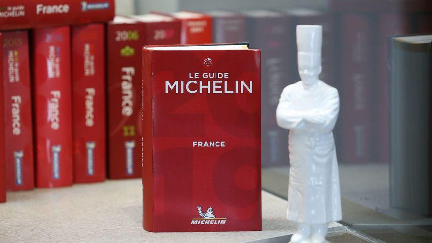 Vidéos Guide Michelin 2019 Six Nouveaux Restaurants