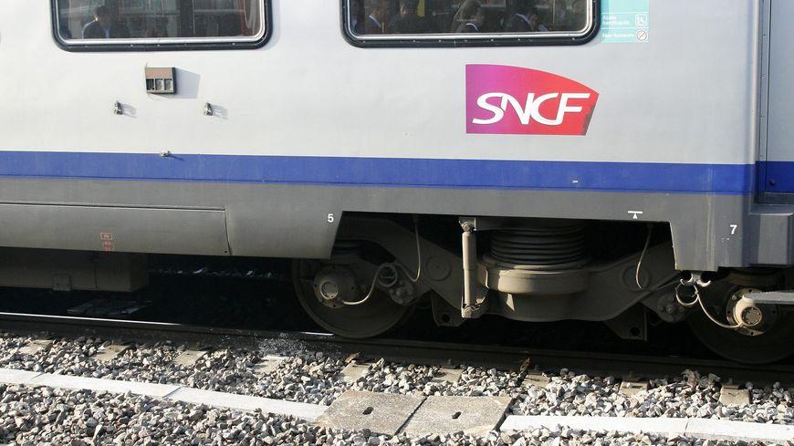 Le Strasbourg-Nancy est tombé en panne le soir du réveillon
