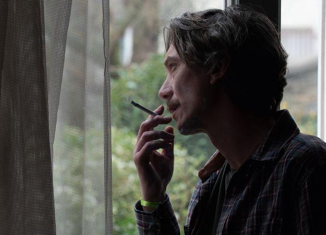 Grâce à Dieu un film de François Ozon - Swann Arlaud