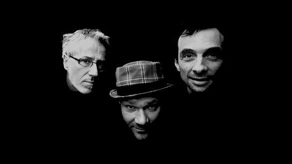 """Franck Vaillant """"DrummerZ"""" aux Lilas"""