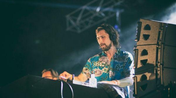 Pedro Winter, directeur du label électro Ed Banger, est l'invité de Musique Matin