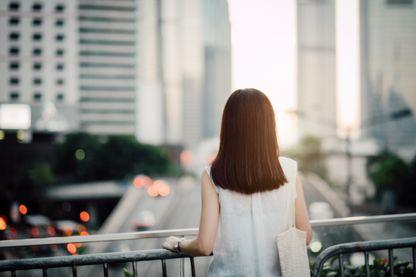 """Les """"femmes délaissées"""" en Chine"""