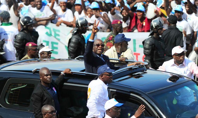 La Côte d'Ivoire doit-elle craindre le retour de Laurent Gbagbo ?