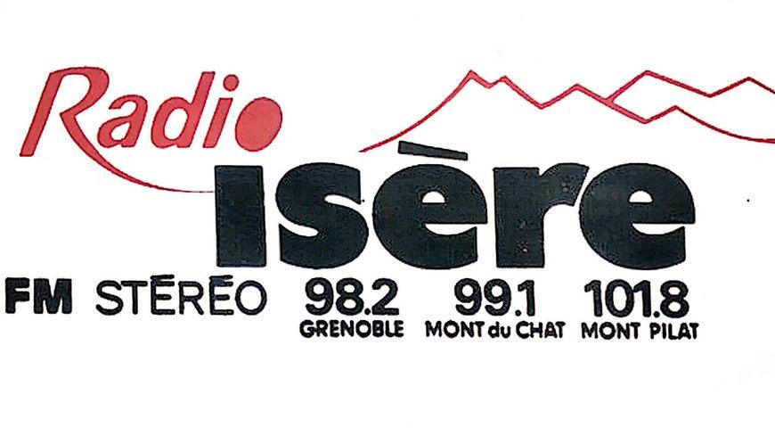 C'est en 1983 que Radio Isère a été lancée à Grenoble.