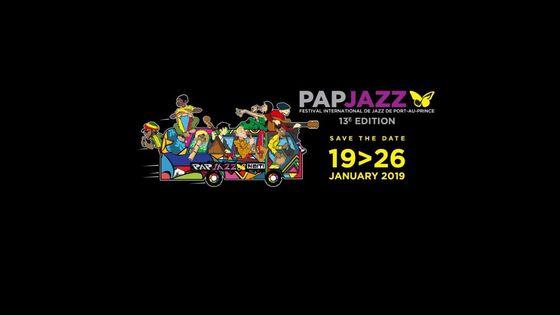 PAPJAZZ Festival en Haïti