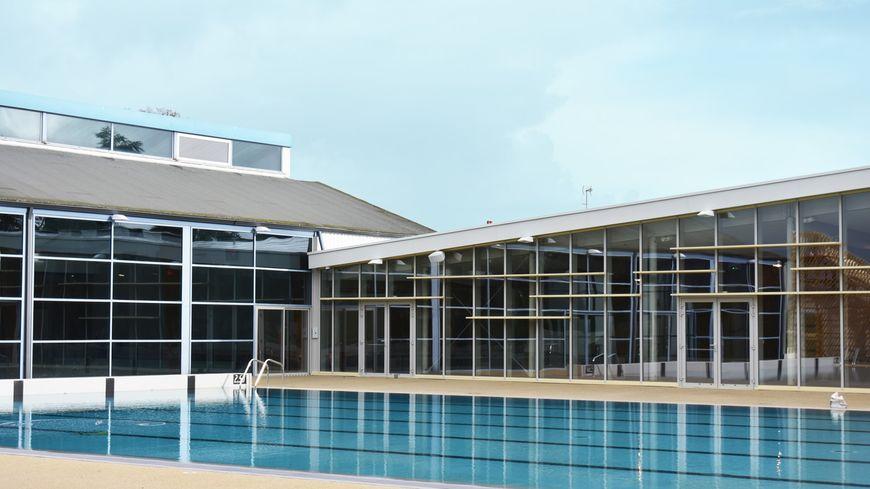 Le centre aquatique L'Odyssée du Pays de Craon ouvre le 23 janvier