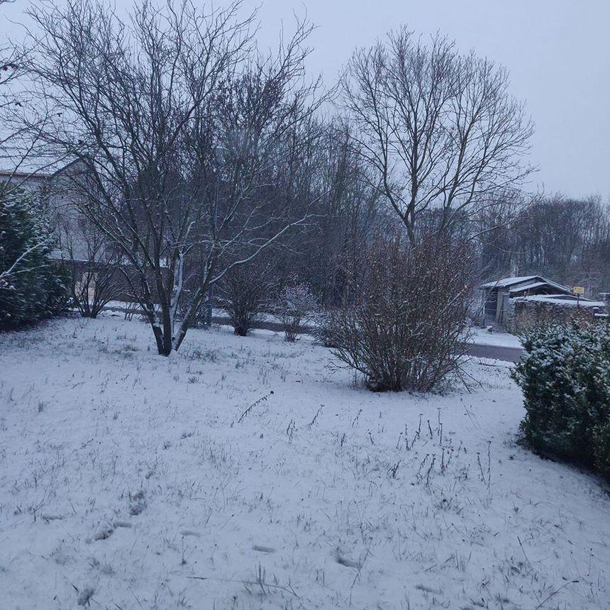 Le jardin d'Armelle à Boulay-Moselle
