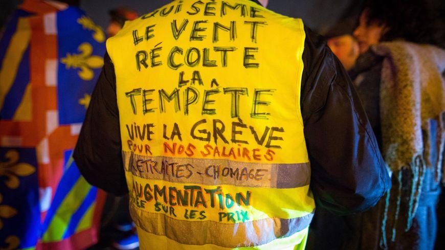 Quelle mobilisation des gilets jaunes en Corse ?