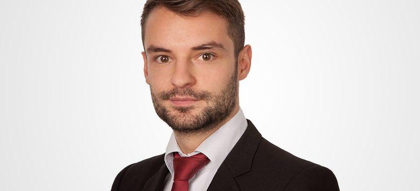 Florian Silnicki, président-fondateur de La French Com et spécialiste de la gestion de crise.