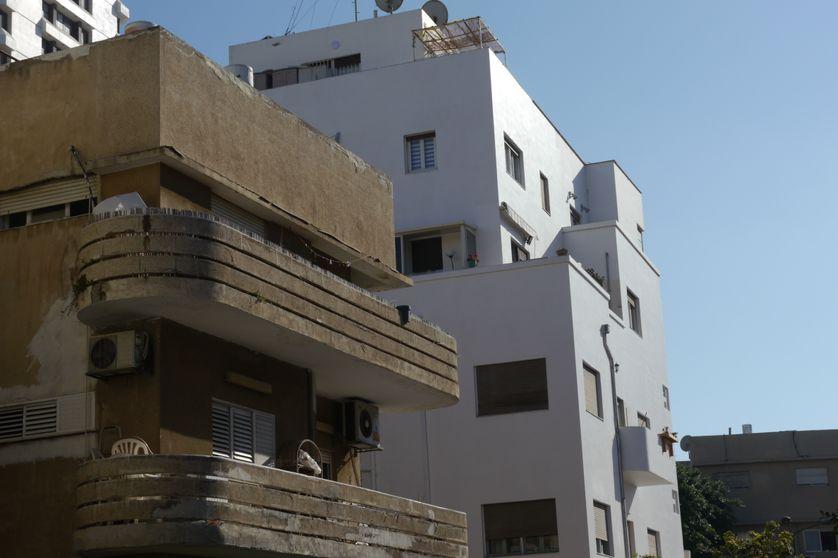 A Tel-Aviv, sur les traces du Bauhaus - Ép. 3/4 - Architecture, design : le Bauhaus a 100 ans !