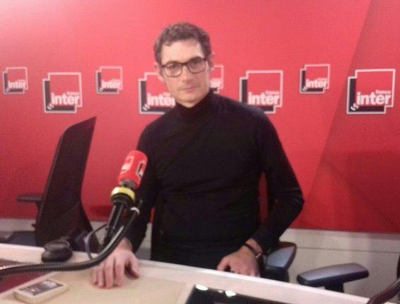 Laurent BONELLI