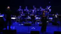 """John Kander : Chicago """"Si tu donnes à mama"""" (Seubille / Orchestre de Chicago)"""