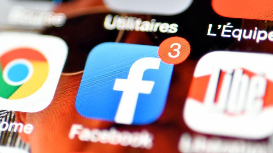 Les réseaux sociaux, ça aide parfois !