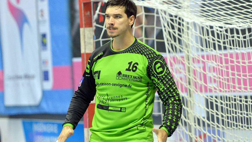 Kevin Bonnefoi