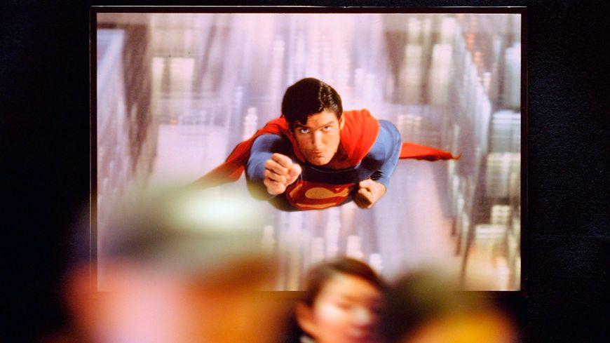 """Il y a 40 ans sortait au cinéma """"Superman"""" avec Christopher Reeve"""