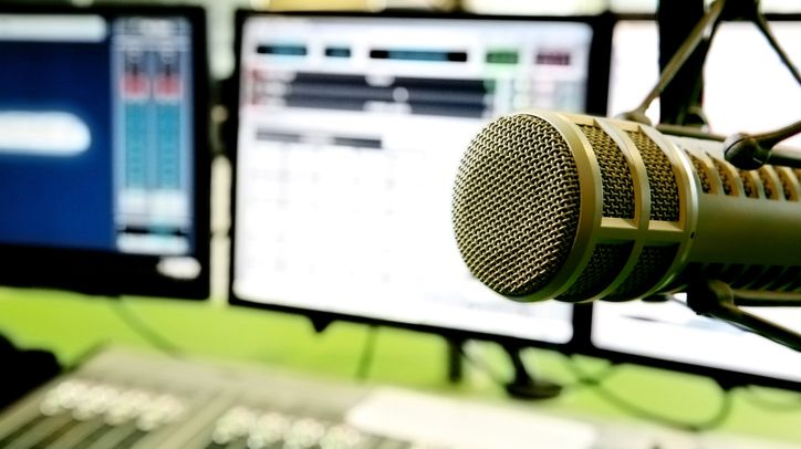micro et radio