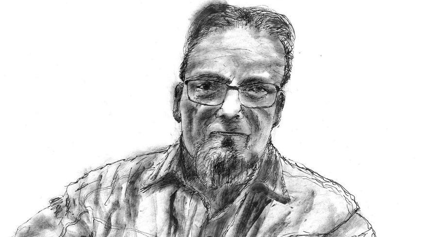 Anthony, le père de deux des trois victimes de Nicolas D.