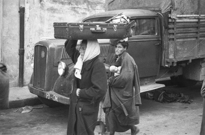 """""""Paul Senn, un photographe suisse dans la guerre d'Espagne"""