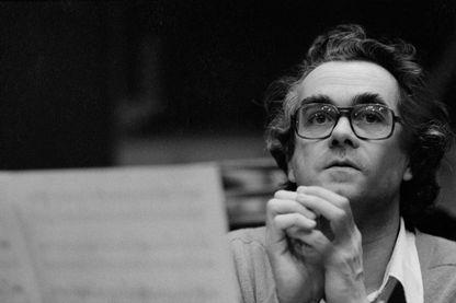 Michel Legrand, 1975