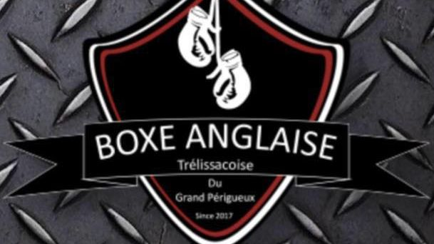 Logo Boxe Anglaise Trélissacoise