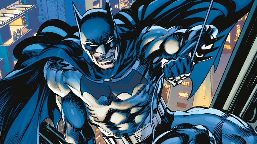 Neal Adams DC-TM ©-2017-DC-COMICS All Rights Reserved ©-2018-URBAN-COMICS pour la version francaise