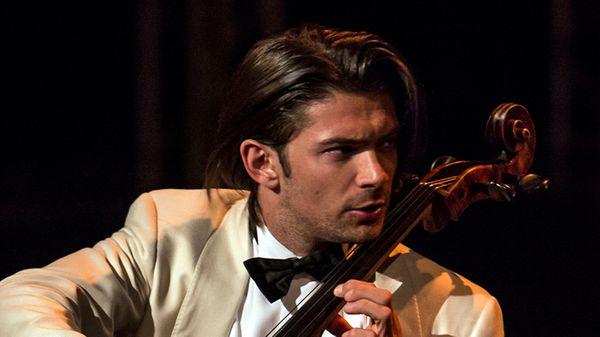 Gautier Capuçon consacre son dernier disque à Schumann