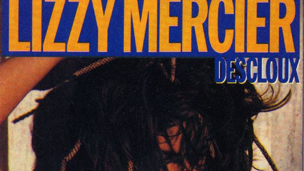 Lizzy Mercier Descloux Album Zulu Rock 1984