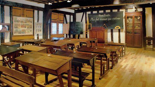 Eduquer dans son temps (4/4) : 1880 : quand la IIIe République invente la morale laïque