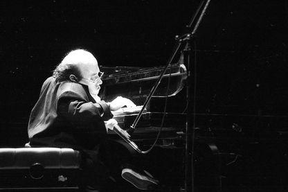 Michel Petrucciani (1962 - 1999)