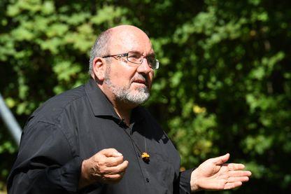 Le Père Pierre Vignon