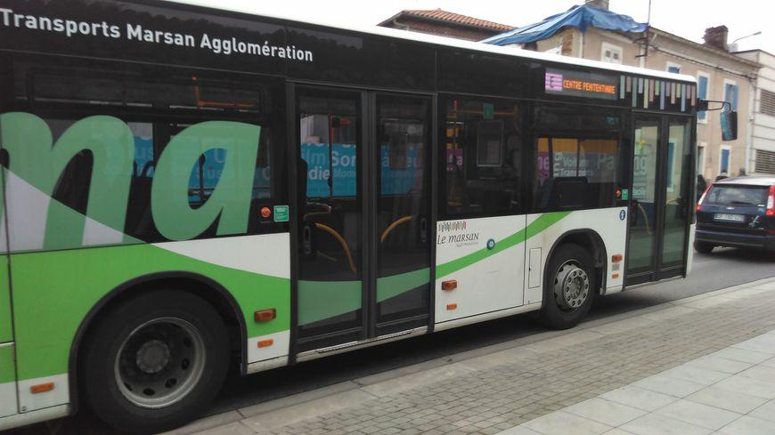 Un million de voyages par an sur le réseau TMA, les transports de l'agglomération montoise