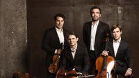 Quatuor Modigliani (1/5)