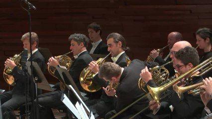 "Mahler : Symphonie n°1 ""Titan"" ( Järvi / Orchestre National de France)"