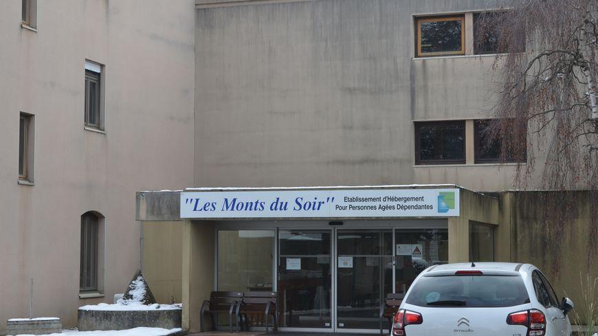 Ehpad de Montbrison
