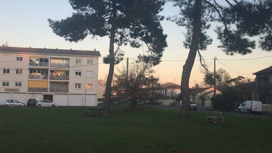 C'est dans le quartier de l'Alouette qu'un adolescent a porté plusieurs coups de couteau à son frère et à sa soeur.