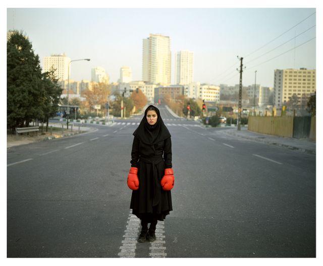 Iran, 2010