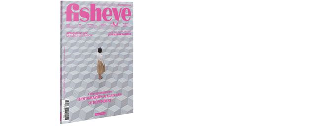 La couverture de Fisheye