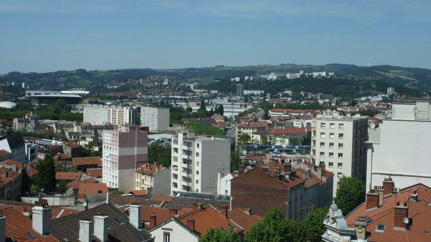 La ville de Saint-Étienne accueillera la troisième ligne de tram en 2019