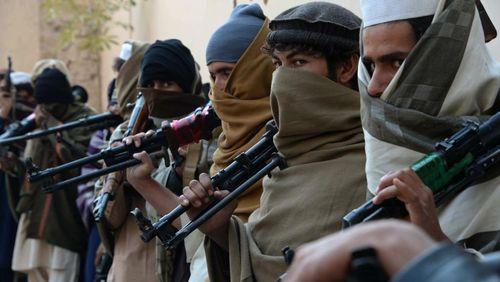 Épisode 1 : Afghanistan : les talibans reprennent la main