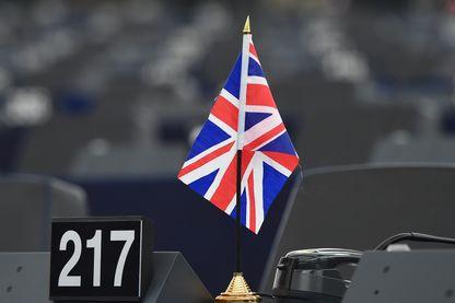 La France se prépare au vide juridique en cas de Brexit sans accord (Parlement européen, 16 janvier 2019)