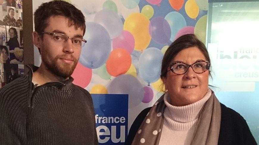 Mathieu Vieilleribière artisan menuisier à St Sulpice le Guérétois a monté son entreprise le 14 Janvier 2019.