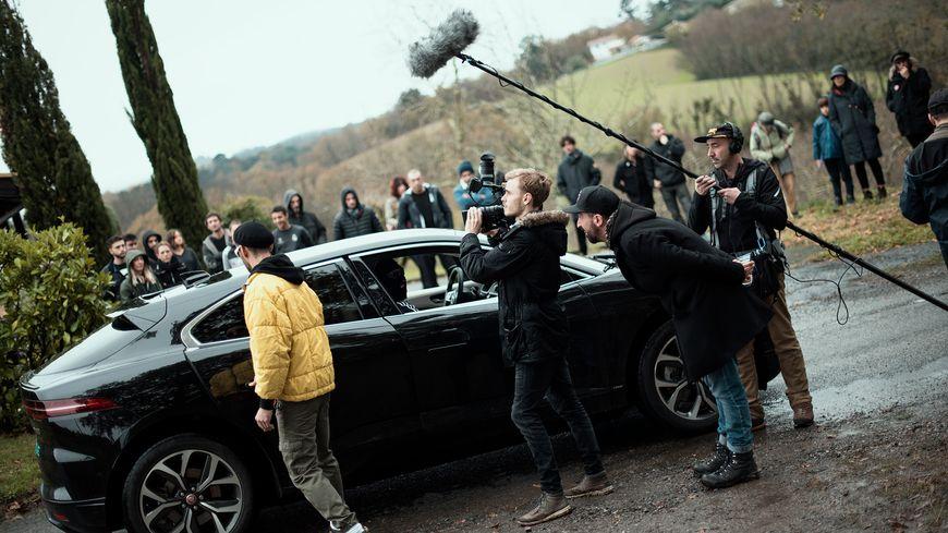 Les tournages se sont enchaînés l'an dernier au Pays basque nord (illustration).