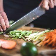 Conseils, recettes, tours de main, passez en cuisine avec La vie en Bleu sur France Bleu Armorique.