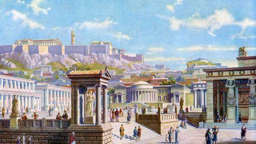 Les citoyens et l'exercice du pouvoir. Une histoire (2/4) : Figures de la participation citoyenne dans la Grèce antique