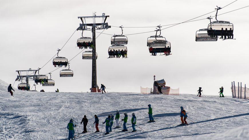 Les premières pistes du Feldberg (Bade-Wurtemberg), en Allemagne, ont ouvert le 15 décembre dernier.