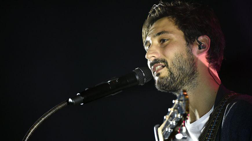 Jérémy Frérot sera en concert le jeudi 15 août pour le 30e festival Musicalarue