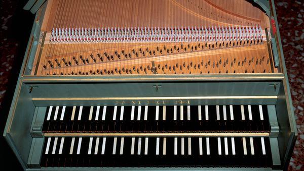 Sonates K31, K32, K33 : L'intégrale des sonates de Scarlatti
