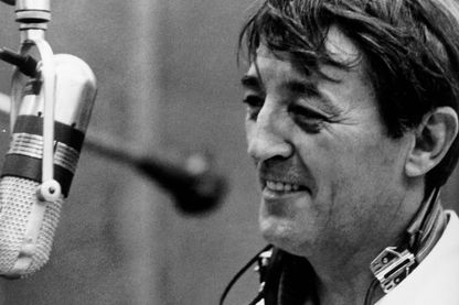 Connu mondialement pour sa carrière d'acteur, Robert Mitchum a également été chanteur et publié deux albums